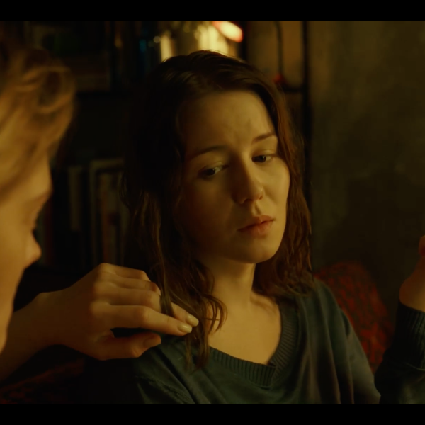 "Trailer for new movie ""Jetlag"" by Michael Idov is out. DP Dasha Grafova"