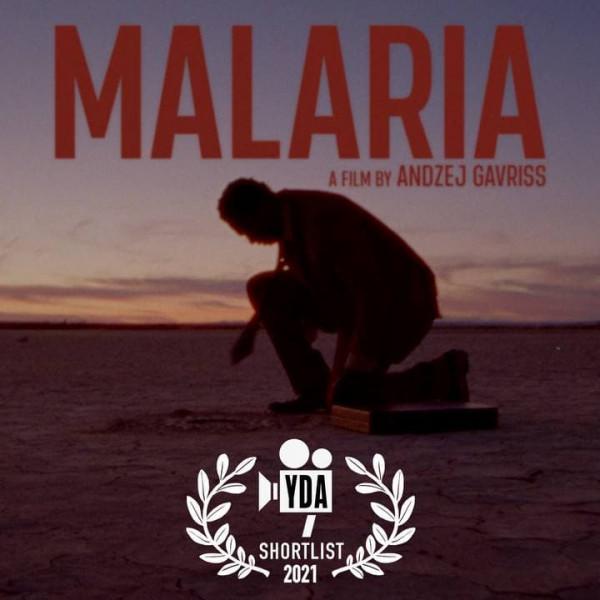 "YDA Shortlist for Andzej Gavriss' ""Malaria""!"